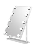 Hollywood Makeup Vanity Mirrorr lights with 3 color modes touch sensor