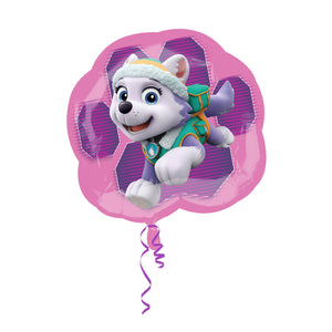 "SuperShape ""Paw Patrol Girls"" Folienballon, 63 x 58cm"