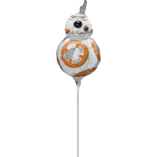 MiniShape Star Wars Episode IX Der Aufstieg Skywalkers Folienballon