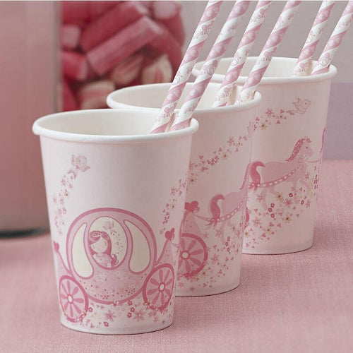 Paper Cups - Prinzessinnenparty image