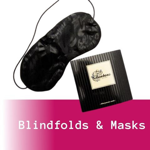 Blindfolds & Masks