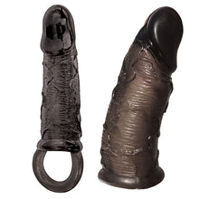 Load image into Gallery viewer, Mack Tuff Deep Pleasure Penis Extender 6.5 Inch
