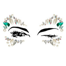 Load image into Gallery viewer, Arista Eye Jewels Sticker EYE001