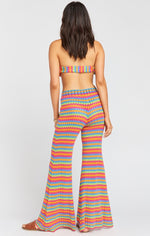 Show Me Your Mumu Susie Pants Paradise Island Knit