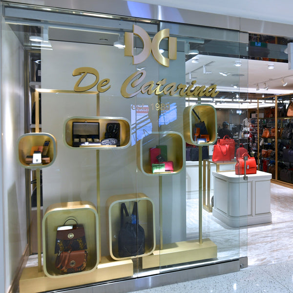Visit our newly renovated store!