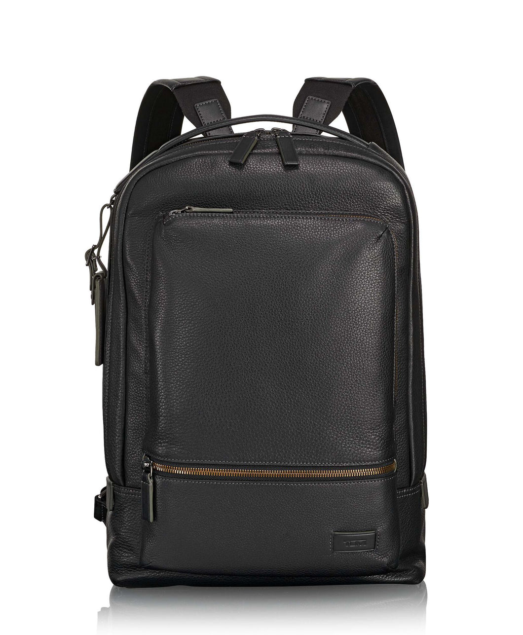 Harrison - Bates Leather Backpack (5940721320100)