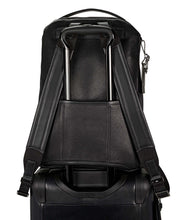 Load image into Gallery viewer, Harrison - Bates Leather Backpack (5940721320100)