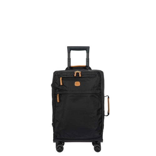 X-bag - Softside Carry-on  Spinner (21