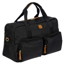 Load image into Gallery viewer, X-Bag - Boarding Duffle Bag With Pockets (5900713689252)