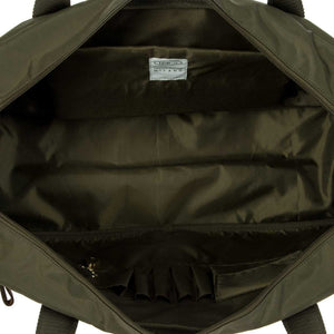 X-Bag - Boarding Duffle Bag With Pockets (5900713689252)