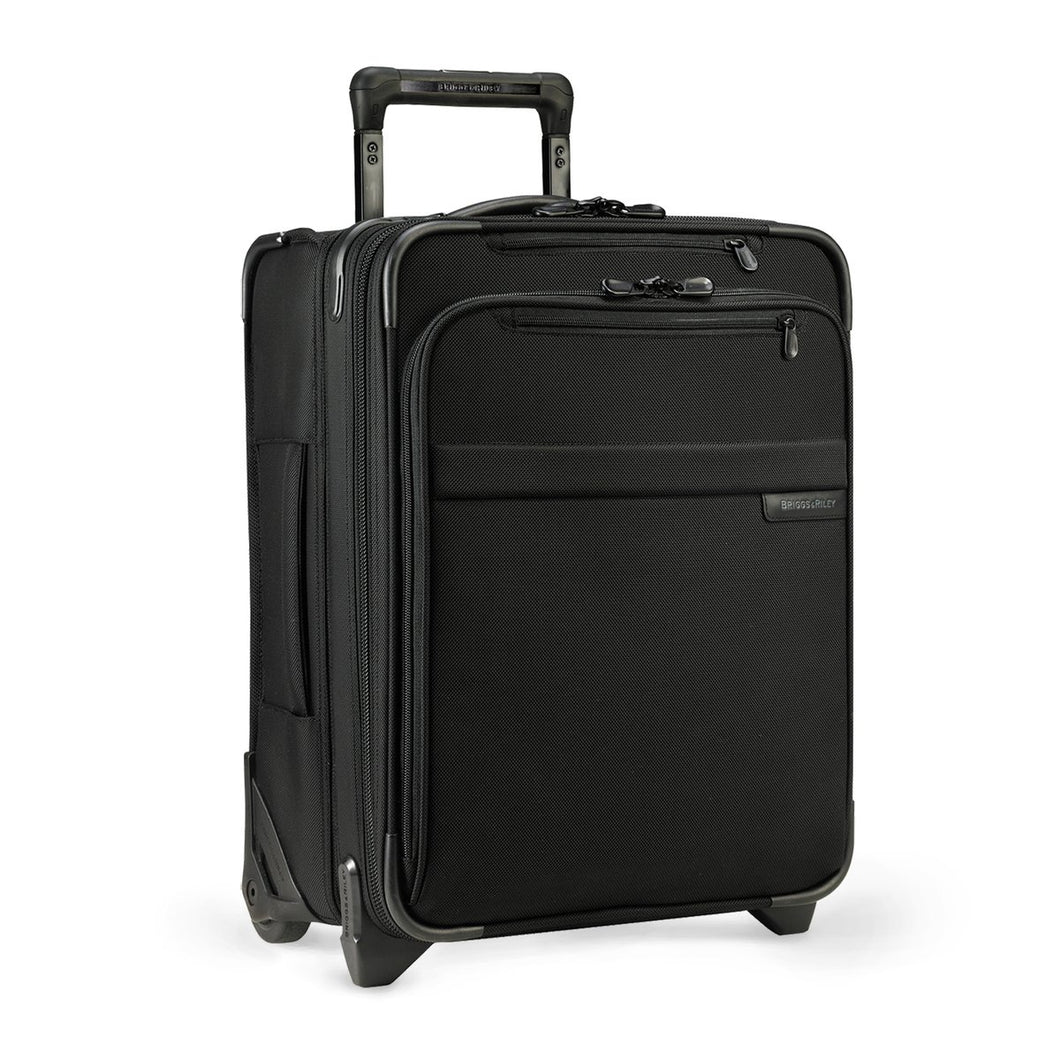 Baseline - Softside Commuter Carry-On Expandable Upright (2-Wheel) 19