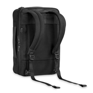 Delve - Convertible Briefcase Backpack (5810525569188)