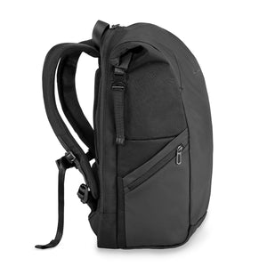 Delve - Large Roll-top Backpack (5810572722340)