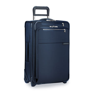 "Baseline - Softside Domestic Carry-On Expandable Upright (Two-Wheel) 22"" (5660649062564)"