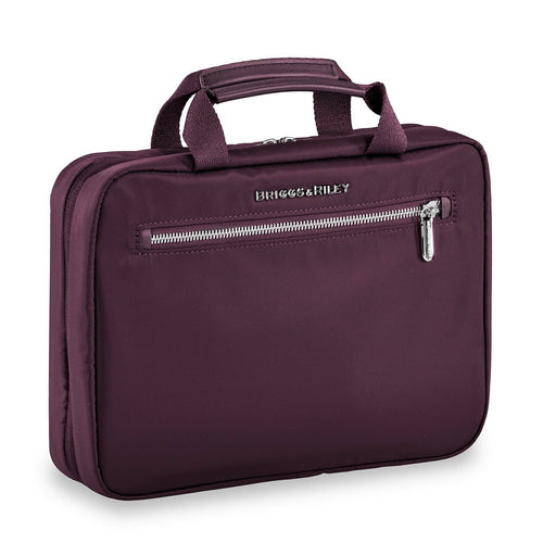 Rhapsody - Hanging Toiletry Kit (5929084584100)