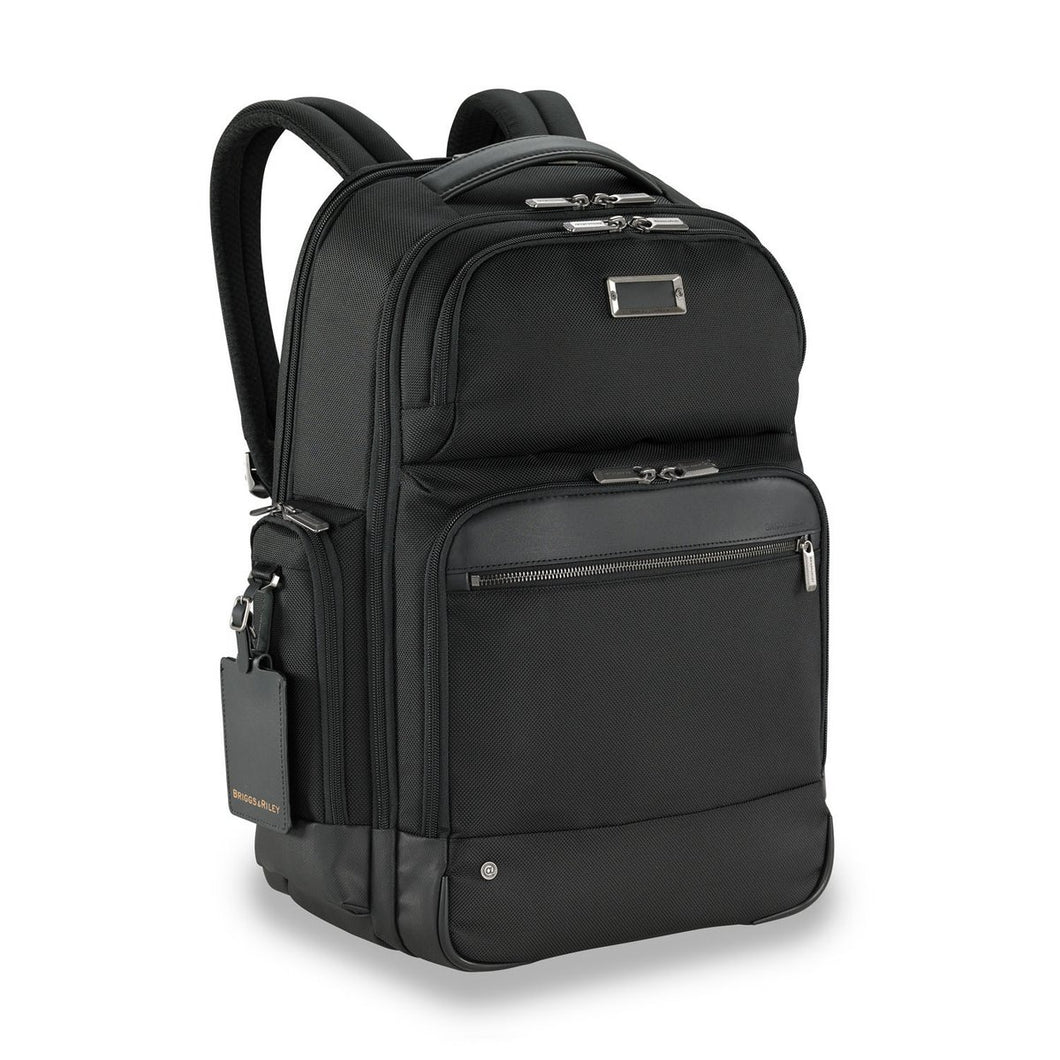 @work - Large Cargo Backpack (5810507251876)