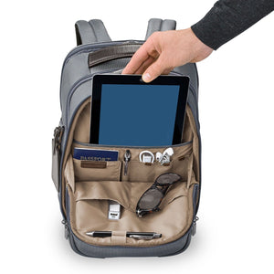 @work - Medium Backpack (5808699408548)
