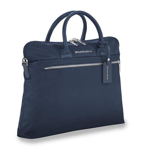 Rhapsody - Slim Briefcase (6549716730020)