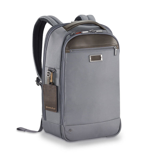 @work - Medium Slim Backpack (5808664871076) (6026062921892)