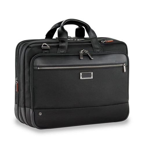 @work - Large Expandable Brief (5940493320356)