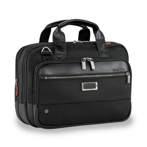 Copy of @work - Slim Expandable Brief (5938631540900)