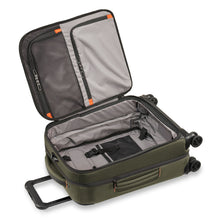 "Load image into Gallery viewer, ZDX - International Carry-On Expandable Spinner 21"" (5852758900900)"