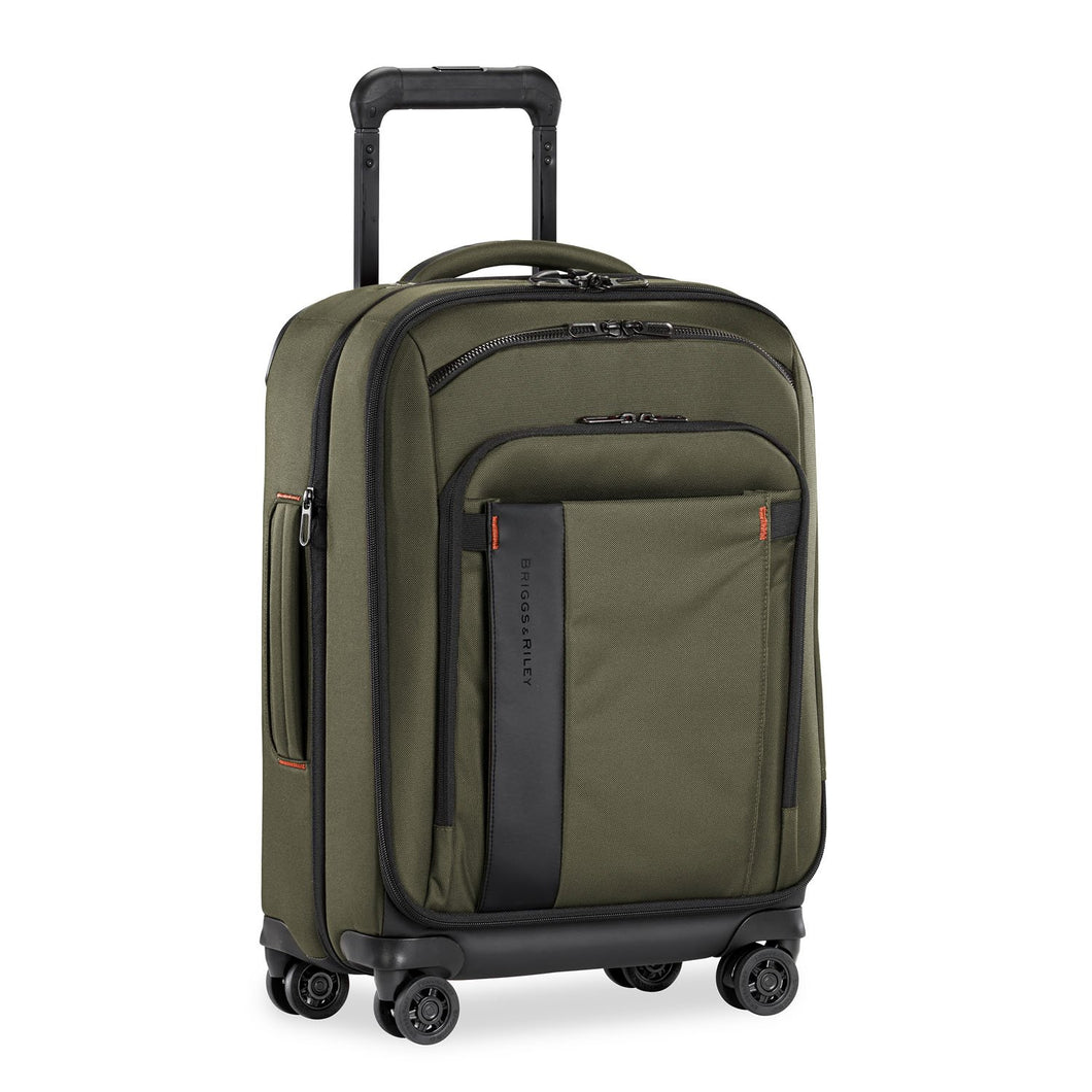 ZDX - International Carry-On Expandable Spinner 21