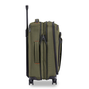 "ZDX - International Carry-On Expandable Spinner 21"" (5852758900900)"
