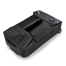 "Load image into Gallery viewer, ZDX - Medium Upright Wheeled Duffle 27"" (5852724265124)"