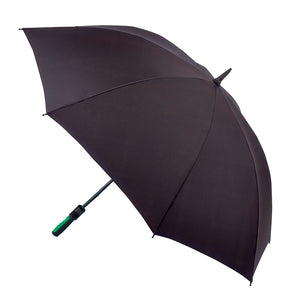 Cyclone - Large Stick Umbrella with Shoulder Strap (5776170287268)