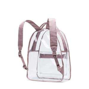 Clear - Nova Backpack | Mid Volume (5919881363620)