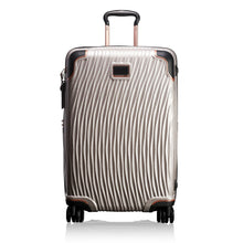 "Load image into Gallery viewer, Latitude - Hardside Short Trip Packing Spinner Case (25"") (5850259783844)"
