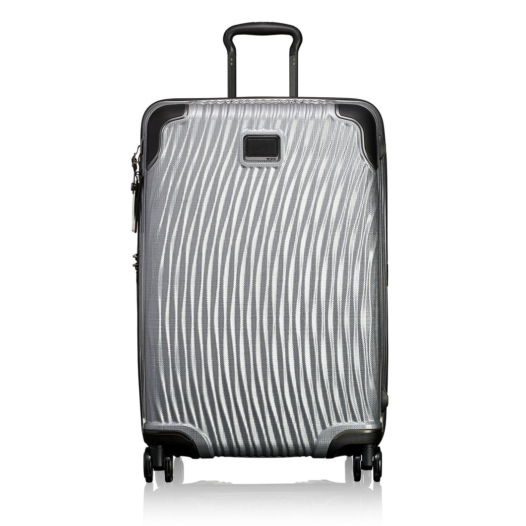 Latitude - Hardside Short Trip Packing Spinner Case (25