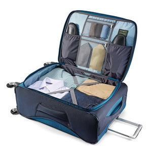 "Eco-glide - Softside Medium Spinner (25"") (6021605163172)"