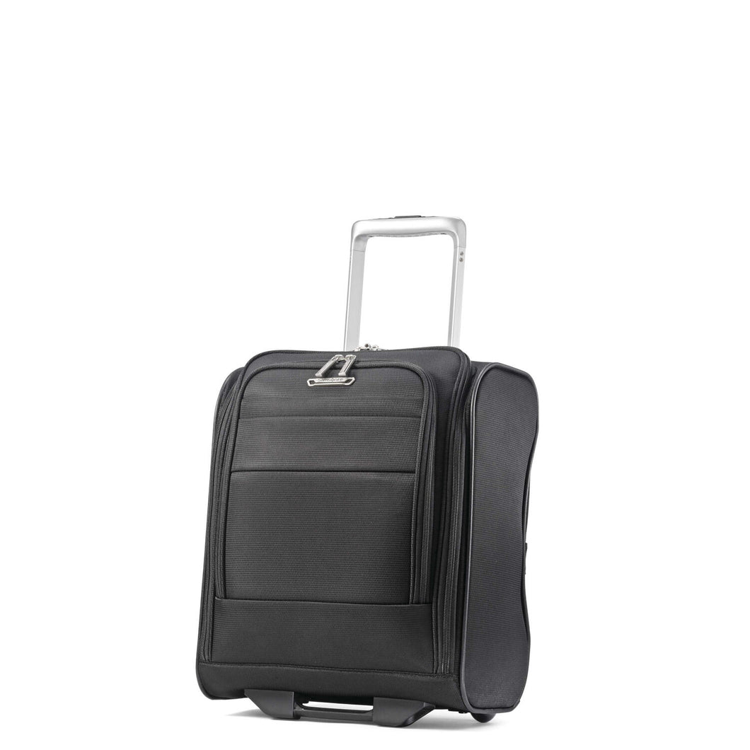 Eco-glide - Softside Wheeled Underseater Carry-on (17