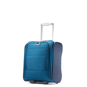 "Eco-glide - Softside Wheeled Underseater Carry-on (17"") (6021589696676)"