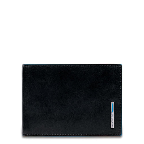 Copy of Blue Square - Men's Wallet with Money Clip (5888285671588) (5942467002532)