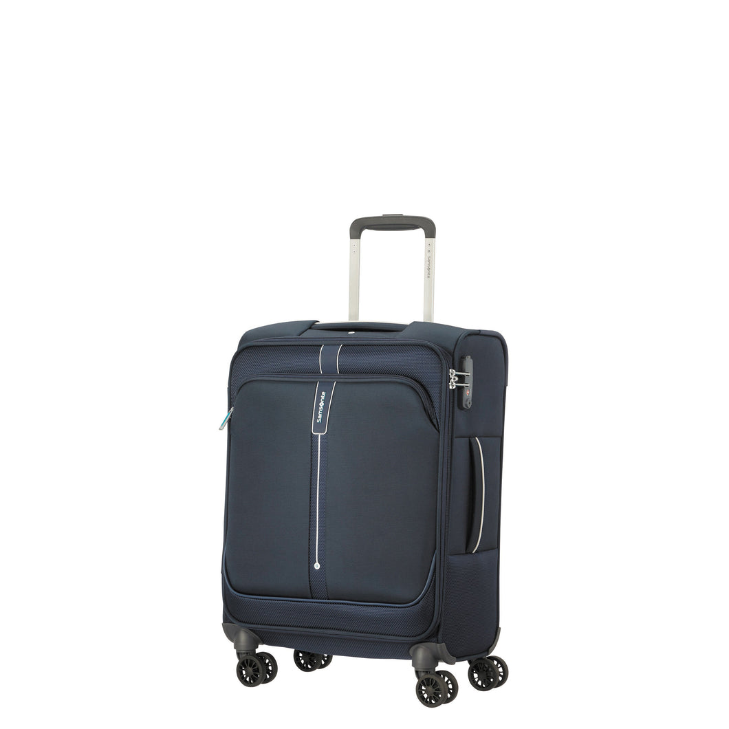 Popsoda - Softside Carry-on Spinner (25