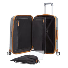"Load image into Gallery viewer, Lite-Cube DLX - Hardside Carry-on Spinner (21"") (5959158857892)"