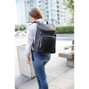 Mobile Solution - Deluxe Backpack (6013564846244)
