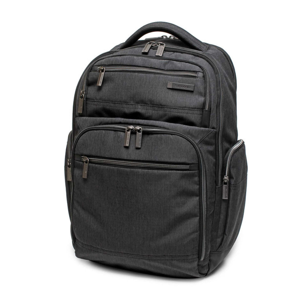 Modern Utility - Double Shot Backpack (6677547974820)