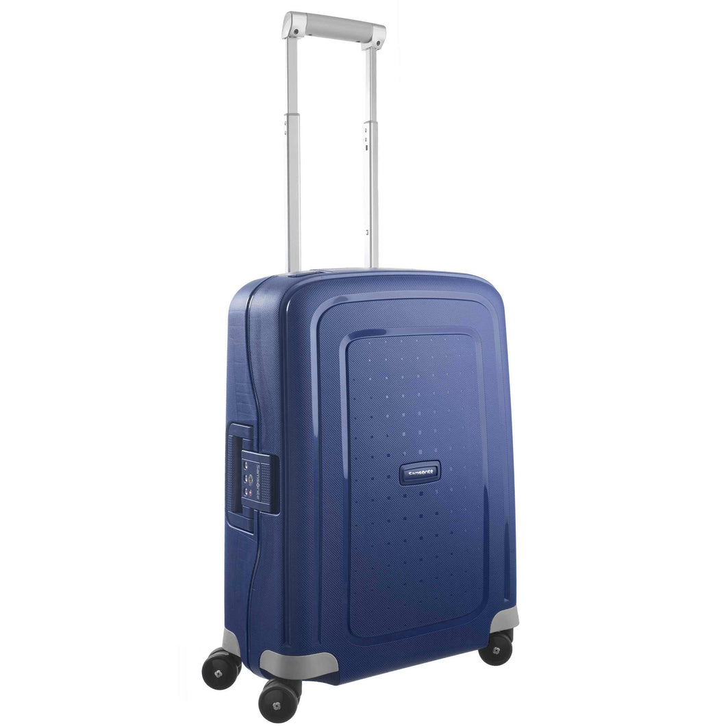 S'cure - Hardside Carry-On Spinner (21