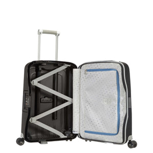 "S'cure - Hardside Carry-On Spinner (21"") (5978579271844)"