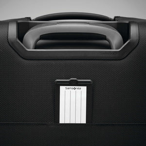 "Silhouette 16 - Softside Carry-on Spinner (21"") (6000181575844)"
