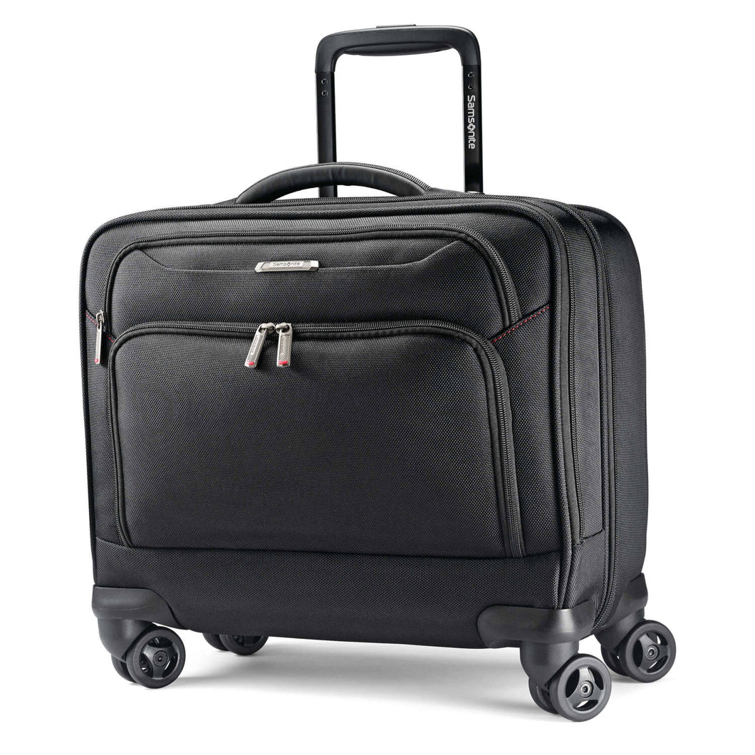 Xenon 3.0 - Spinner Mobile Office Briefcase (6013527556260)