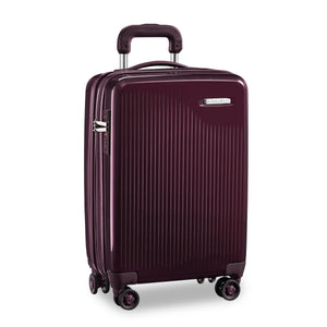 "Sympatico - International Carry-on Spinner 21"" (5786697138340)"