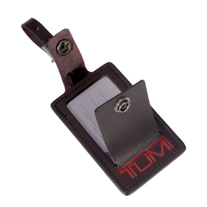Alpha 3 - Luggage Tag (5909485977764)