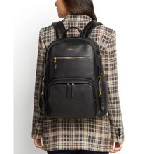 Load image into Gallery viewer, Voyageur - Carson Leather Backpack (5937036755108)