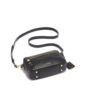 Voyageur - Florence Leather Crossbody (5911832559780)