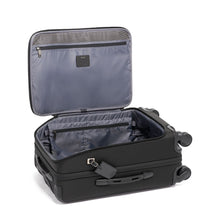 "Load image into Gallery viewer, Merge - Softside International Front Lid Spinner Carry-On (21"") (5881959612580)"